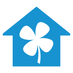 Lucky Furnished Rental Logo